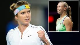 U.S. Open 2020: MORE players announce withdrawal as Elina Svitolina and Kiki Bertens PULL OUT of Grand Slam event