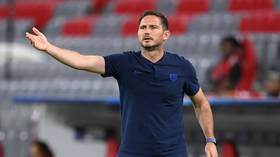 'I saw good things': Lampard tries to take positives but Munich mauling further exposes how far Chelsea are from Euro elite