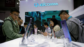 Chip supplier Qualcomm seeks to avert 'costly' US ban on exports to Huawei – report