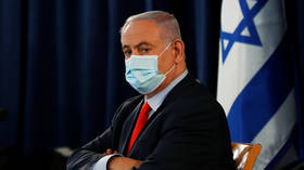 Israeli parliament to vote on bill that could end Netanyahu's political career