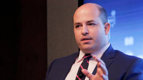 Self-aware much? CNN's Stelter says right-wing media outlets exist 'to tear down Joe Biden,' sees nothing like it on the left