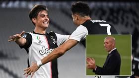 Ronaldo in reverse? Juve star Paulo Dybala linked with high-profile Real Madrid switch