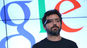 Court in Sergey Brin's home city slaps $20,000 fine on web giant Google for poor filtering of banned content in Russia