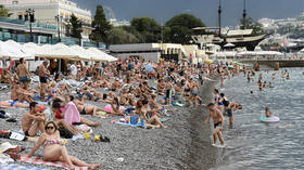 Millions of tourists & overcrowded hospitals: Crimea advertises for doctors as hospitals struggle to cope with Covid-19 infections