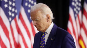 Most US voters don't think Biden will be able to finish his full four-year term if elected president - poll't think Biden will be able to finish his full four-year term if elected president - poll