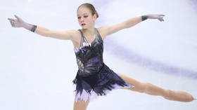 Quad-jumping prodigy Alexandra Trusova to take up role of Juliet in first program since controversial split with coach (VIDEO)