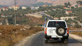 Israel reduces troop deployment on border with Syria & Lebanon