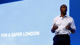 London mayor candidate Shaun Bailey is the only black politician saying the police aren't racist