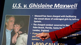 Ghislaine Maxwell complains she's being mistreated in jail because of Epstein's 'suicide', as lawyers want her moved into gen-pop