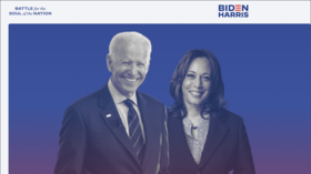 Joe Biden chooses Kamala Harris as running mate