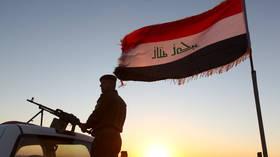 Baghdad summons Turkish ambassador after cross-border strike on Kurdish rebels kills 2 Iraqi commanders