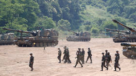S. Korea & US military to hold smaller annual maneuvers – report