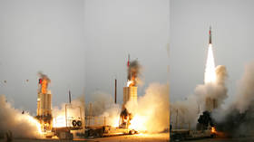 US & Israel say they have successfully tested ANTI-BALLISTIC missile interceptor