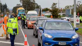 New Zealand extends Auckland lockdown for 12 more days, sets up police checkpoints as Covid-19 continues to resurge