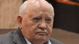 Whitewashing crimes of STALIN 'unacceptable' – Gorbachev on 30th anniversary of decree rehabilitating 'enemies of the people'