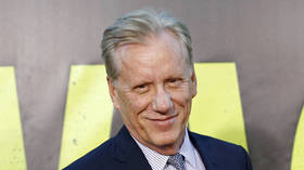 James Woods earns hateful backlash after Trump retweet, calling him 'last stand' for America