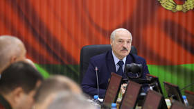Belarus' Lukashenko to move air assault brigade to country's western border amid protests & NATO activity in Poland, Lithuania