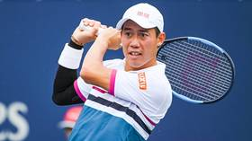 'I will be in complete isolation': Kei Nishikori contracts COVID-19 ahead of US Open