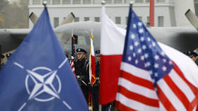 Moscow says increased US military presence in Poland worsens security situation in Europe, warns NATO trying to 'distort reality'