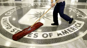 Former CIA officer arrested & charged with spying for China, told FBI sting op he wanted 'the motherland' to succeed