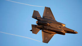 Israeli aircraft strike 'underground terror targets' in Gaza in response to 'explosive balloon' attacks