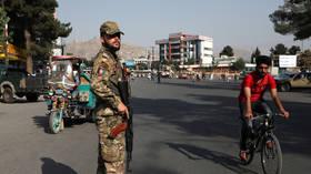 Rockets hit near Kabul's diplomatic district amid Taliban peace talks (PHOTOS, VIDEOS)