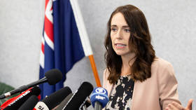 New Zealand PM Ardern scoffs after Trump claims island nation is gripped by 'terrible' coronavirus surge