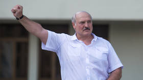 Lukashenko may be a dictator, but his departure will mean the end of Belarus as a sovereign state
