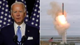 Democrats' election platform demands end to 'forever wars' — most of which were launched last time Biden held office