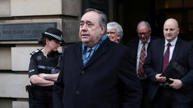 Alex Salmond's retrial by TV in a desperate documentary only showed the BBC isn't as impartial as it claims to be