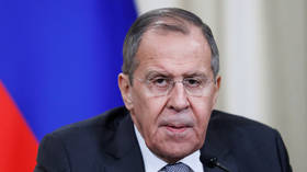 EU not genuinely interested in human rights or democracy in Belarus, real motivation is geopolitical – Russian FM Lavrov