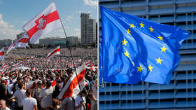 EU to sanction all those 'responsible for violence, repression & falsification of election results' in Belarus