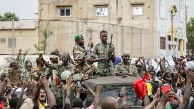 'Not keen on power': Mali military mutineers promise elections within 'reasonable time'