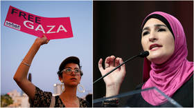 Red line? Biden rejects DNC guest Linda Sarsour's endorsement over her 'anti-Semitism' & BDS support