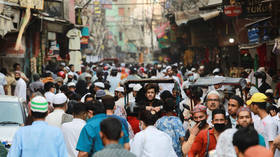 Nearly ONE THIRD of New Delhi's population have had Covid-19, govt antibody survey finds