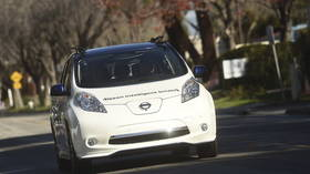 Sales of electric cars growing in Russia but trend not exactly catching on