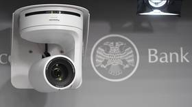 Big Brother ain't so bad, after all? Almost half of Muscovites support city's ever-expanding facial recognition system