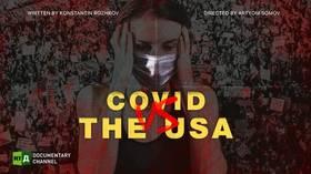 Covid vs the USA