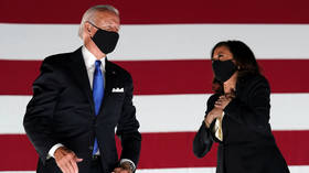 Biden tells Trump there's 'no miracle coming,' then vows to stop coronavirus… with 'Covid truth & mandatory masks'?