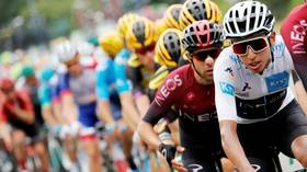 Two strikes and you're out: Teams with TWO positive coronavirus cases will be BANNED from the Tour de France
