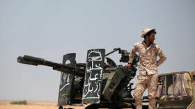 Warring factions declare ceasefire in Libya, call for presidential and parliamentary elections