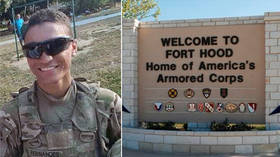 Fort Hood WMD specialist missing amid string of mysterious deaths & disappearances around army base