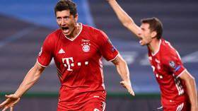 UEFA Champions League final: Favorites Bayern Munich have chance to complete PERFECT SEASON against Paris Saint-Germain