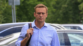 German clinical investigation suggests Moscow protest leader Alexei Navalny was poisoned – hospital statement