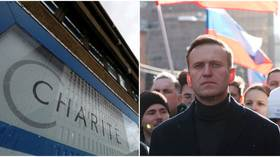 'We found no cholinesterase inhibitors in Navalny's blood': Omsk's chief toxicologist comments on statement from Berlin's Charite