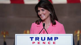 Nikki Haley fuels speculation of 2024 run with GOP convention speech