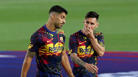 'Ruthless' Ronald Koeman shows Suarez the Barcelona exit – but move may dent hopes of keeping unsettled star Messi