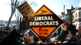 UK desperately needs an alternative to Conservative or Labour... a dynamic new leader for the Lib Dems is crucial