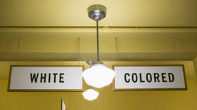 Racial segregation at US universities is back, with the advent of black-only dormitories. Martin Luther King would be appalled
