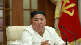 Kim Jong-un in the media spotlight again after yet another round of death rumors